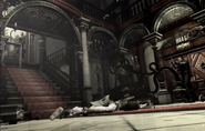 Lisa & Wesker ending Rebirth UC