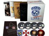 Biohazard 15th Anniversary Box
