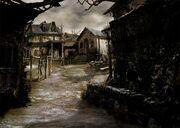 El Pueblo Resident Evil 4 Files