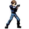 Leon RE2 Clan Master1