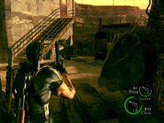 Mining area in RE5 (by Danskyl7) (1)