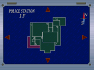 RE15 Map Layout Soto A 1F