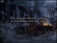 RE2 DSV Extreme Battle unlocked