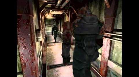 Resident Evil 2 - Mortal Night Episode 03 Walkthrough
