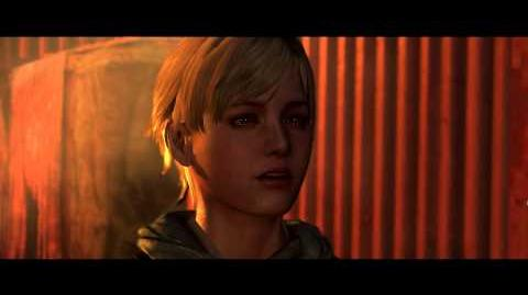 Resident Evil 6 all cutscenes - Raccoon City Reunion