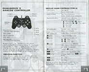 Resident Evil CODEVeronica X PS2 manual 4