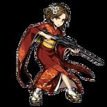 BIOHAZARD Clan Master - Helena Harper 02