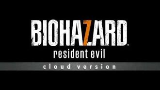Nintendo Switch『バイオハザード7 レジデント イービル クラウドバージョン』プロモーション映像