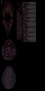Resident Evil (Jan 1996 Trial) skin - EM100A 0000 - Crow