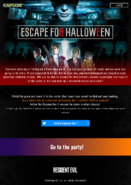 191028 Escape For Halloween screenshot (English ver.)