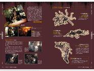 Biohazard kaitaishinsho - pages 074-075