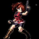 ClanMaster Claire RE2 Revolver