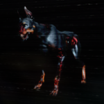 RERES Zombie Dog Skin001