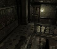 Biohazard 0 Trial Edition backgrounds - sh 00091