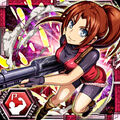 ClanMaster Card Claire RE2 GLauncher