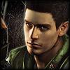 REmake Chris PS avatar