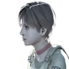 Rebecca Chambers Portrait Umbrela Chronicles