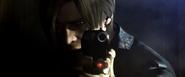 Leon resident evil 6