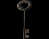 Silver Key (Outbreak)