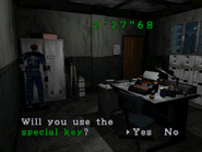 RE2 Preview 2 Special Key 02
