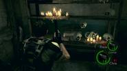 Resident Evil 5 Back Alley 3