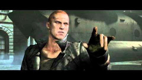 Resident Evil 6 - Captivate Trailer