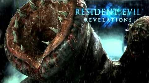 Resident Evil Revelations Unveiled Edition - Scagdead's Scary Voice (HD 720p)