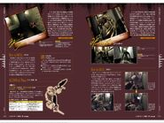 Biohazard kaitaishinsho - pages 070-071