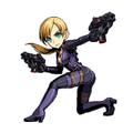 Jill RE5 Clan Master10
