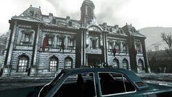 RE6 City hall