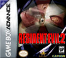 Resident Evil 2 (Game Boy Advance)