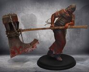 Hollywood Collectibles Group - HCG Exclusive Executioner Majini 6