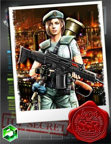 File:RE1 Jill Team Survive.jpg
