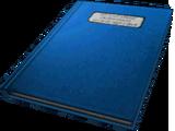 Prisoner's Diary