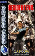 RESIDENTEVIL1996SATURNMANUAL