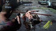 Resident Evil 6 Noga-Oklop 03