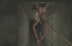 Resident Evil Outbreak 1 - Regis Licker