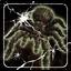 Resident Evil award - Spider Sense