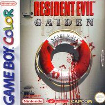 480px-Resident Evil Gaiden OST