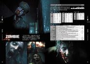 BIOHAZARD RE2 Official Complete Guide PV1
