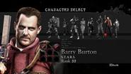 Barry Burton (S.T.A.R.S)