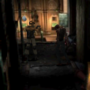 Carlos' first appearence in RE3 (0)