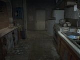 Kitchen (RE7, Main House)