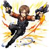 Leon RE6 Clan Master8