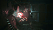 RE2 remake Kennel2