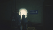 RE2 remake Shower Room3