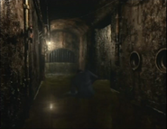 Resident Evil Zero Shotgun location 3