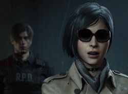 No.121 RE2 - The Outfit Behind Ada's Trenchcoat