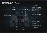 Project Resistance OFFICIAL WEB MANUAL PS4 jap - Page 4