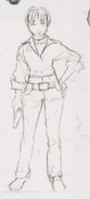 Rebecca Chambers Archives concept art 13